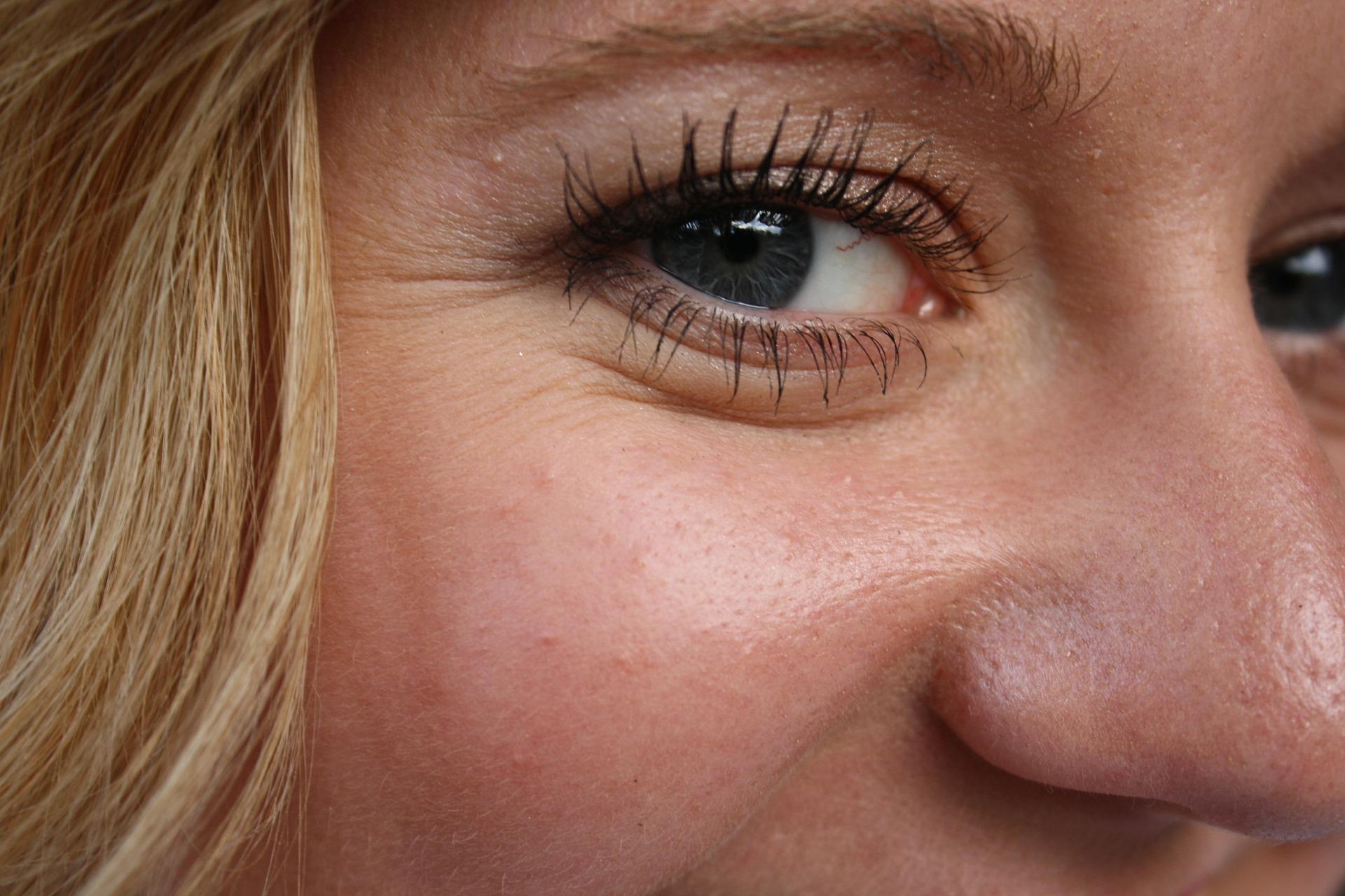 Botox – zabieg, który wymazuje zmarszczki mimiczne