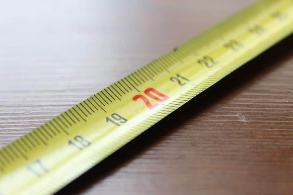 Pomiar tkanki tłuszczowej
