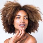 Zadbana skóra i włosy